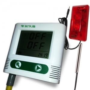 温度记录仪i500-ET 带声光报警