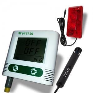 声光报警温湿度记录仪i500-ETH-A