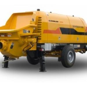 中联80混凝土拖泵(电泵)