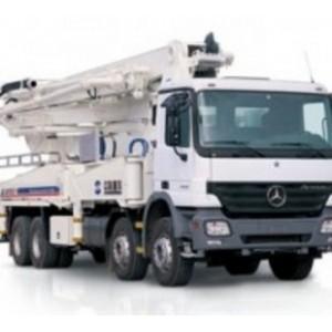 混凝土泵车 46米