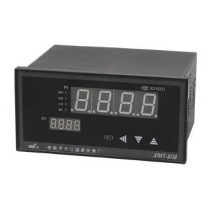 XMT-808智能温控仪