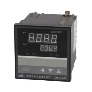 XMTA-808智能温控仪