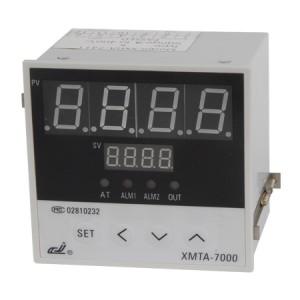 XMTA-7000智能温度调节仪