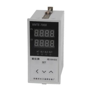 XMTE-7000智能温度调节仪