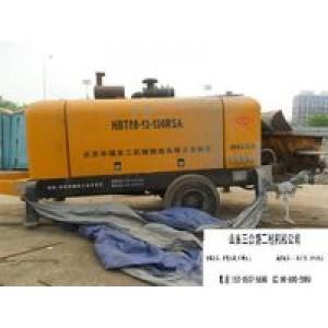 2011.3月北京华强柴油地泵处理
